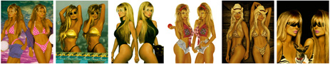 barbi twins gallery 3